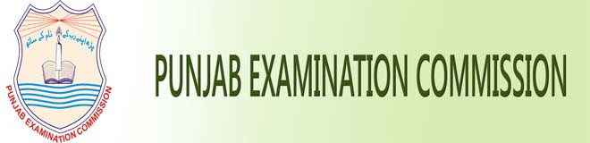 PEC 5th Class Past Papers 2018, 2017, 2016, 2015, 2014