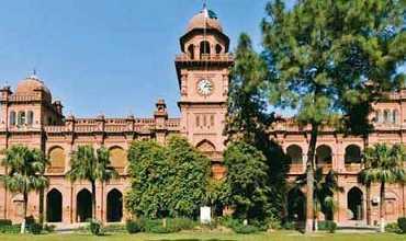 Punjab University PU M.Com Admission Form 2019 Part 1, 2, 3 Schedule