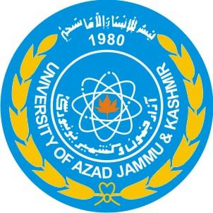 University of AZAD JAMMU and Kashmir AJKU Admissions 2017
