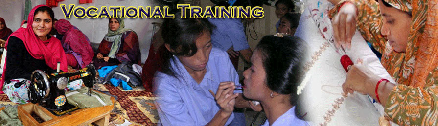 Vocational Training Institutes in Pakistan
