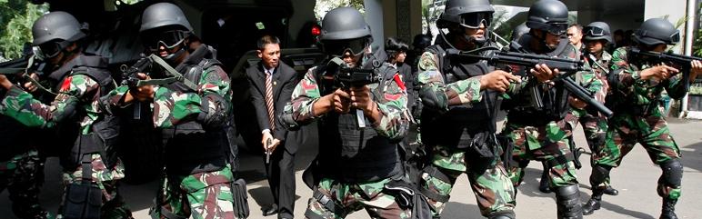 Anti Terrorism Force ATF NTS Written Test Result