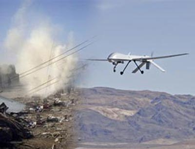Drone Attacks in Pakistan Essay