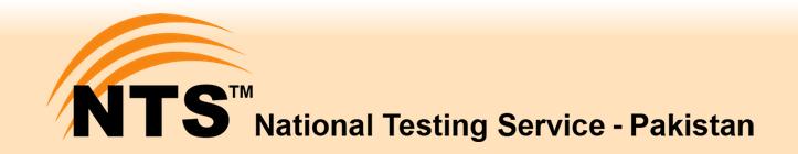 Punjab Educators Jobs NTS Written Test Result 2017-2018 Answer Key
