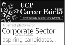 University of Central Punjab UCP Job Fair 2015