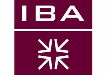 IBA Karachi Entry Test Result, Merit List 2017