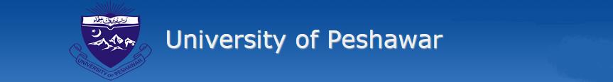 Peshawar University BA, BSc Date Sheet 2015 Download Online