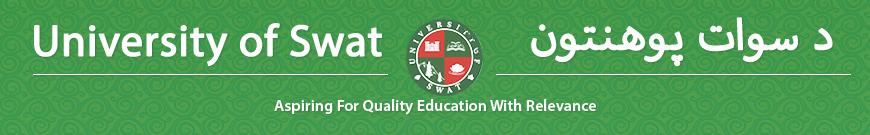 Swat University BA, BSc Roll No Slips 2018 Download Online
