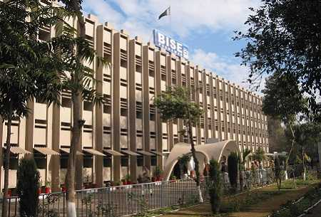 BISE Peshawar Board Matric Results 2016 9th, 10th Class Result