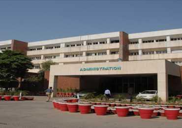 Allama Iqbal Medical College Admission 2017 Requirements