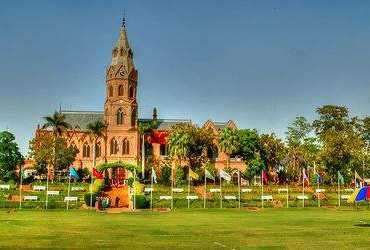 GC University Lahore Undergraduate Merit List 2019 1st, 2nd, 3rd