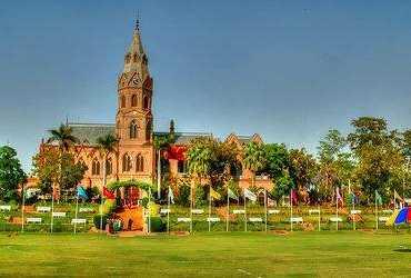 GC University Lahore Undergraduate Merit List 2016 1st, 2nd, 3rd
