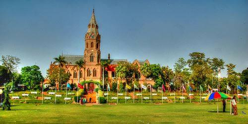 GC University Lahore Undergraduate Merit List 2015 1st, 2nd, 3rd