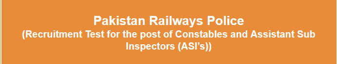 Railways Police ASI, Constable Jobs NTS Test 2014 Date, Roll No Slips