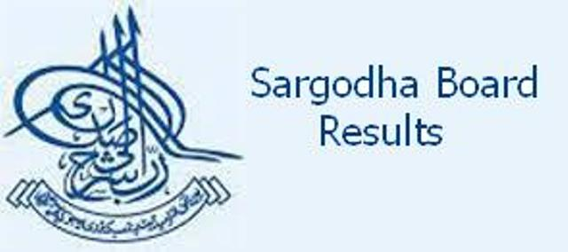 Sargodha Board Matric Result 2018 10th Class Online Position Holders