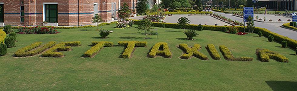 UET Taxila Engineering Merit List 2019 1st, 2nd, 3rd