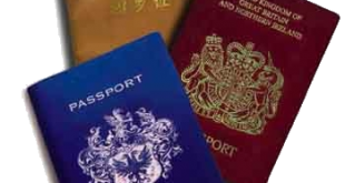 China Visa Types 2019