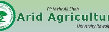 Arid Agriculture University Rawalpindi Merit List 2018 Candidates List