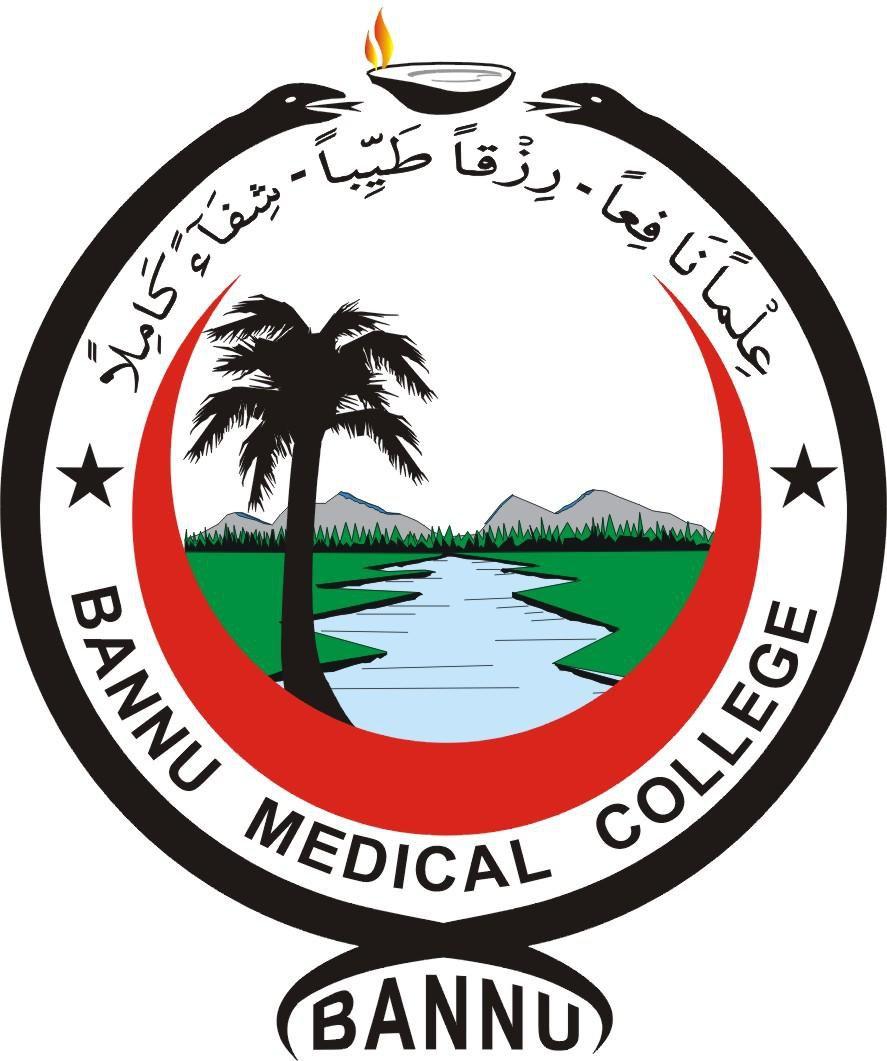 Bannu Medical College BMC Final Merit List 2017