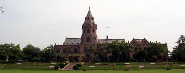 GC University Lahore BSCS, MSCS Entry Test Result 2017