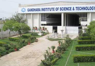 Gandhara Institute of Science & Technology Merit List 2016