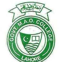 Government MAO College Lahore Merit List 2016 1st, 2nd, 3rd
