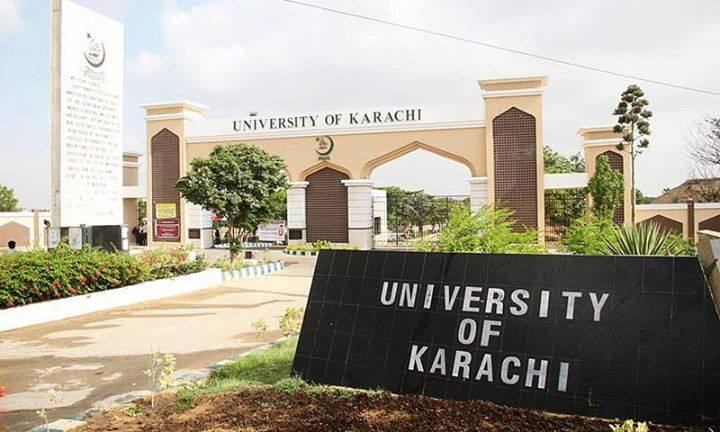 Karachi University UOK MBBS, BDS Exams Result 2015 First Professional