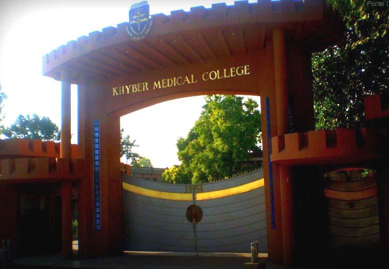 Khyber Medical College Peshawar Admission 2018 MBBS, BDS Form