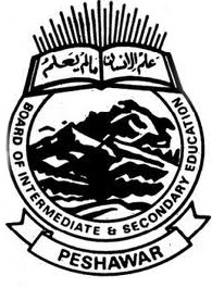 Peshawar Board Inter Part 1, 2 Supplementary Exams Date Sheet 2017
