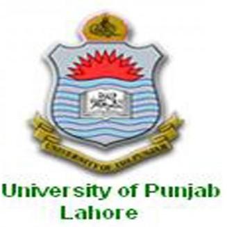 Punjab University PU MA Economics Part 1, 2 Result 2016