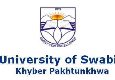 University of Swabi Merit List 2019