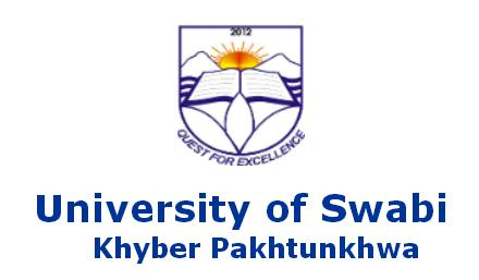University of Swabi Merit List 2019