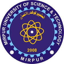 MUST University Mirpur AJK Entry Test Result 2017, Merit List