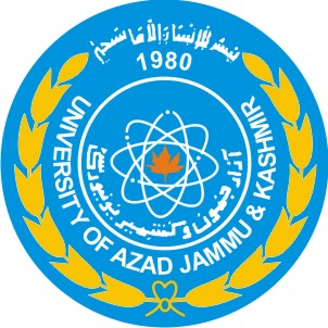 AJK University Muzaffarabad Entry Test Result 2015, Merit List 1st, 2nd