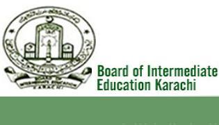 BIEK Karachi Board HSSC Part 2 Result 2017