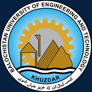 BUET Khuzdar Entry Test Result 2018