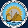BUET Khuzdar Provisional Merit List 2017 Candidates List