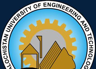 BUET Khuzdar Provisional Merit List 2019