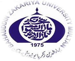 Bahauddin Zakariya University BZU Multan Pharm D Admission 2016