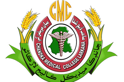 Chandka Medical College Larkana MBBS Admission 2017 Form, Last Date