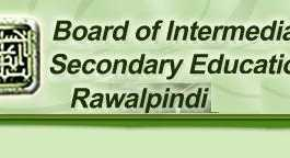 FA, FSc 2nd Year Result 2018 BISE Rawalpindi Board 12th Class