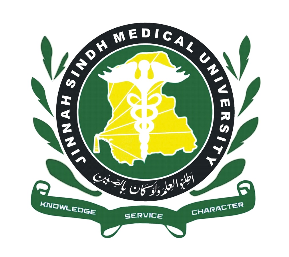 Jinnah Sindh Medical University MBBS NTS Entry Test Date 2017 Roll No Slip