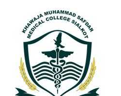 Khawaja Muhammad Safdar Medical College Merit List 2019