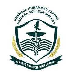 Khawaja Muhammad Safdar Medical College Merit List 2019