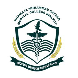 Khawaja Muhammad Safdar Medical College Merit List 2018