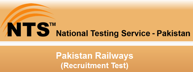 Pakistan Railways NTS Jobs Test Date 2015 Candidates List Engineers