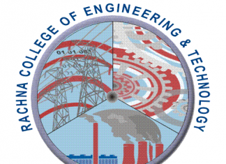 Rachna College Of Engineering And Technology Gujranwala Merit List 2019