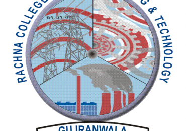 Rachna College of Engineering UET Gujranwala Merit List 2016 1st, 2nd, 3rd