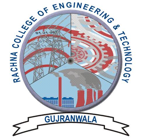 Rachna College of Engineering UET Gujranwala Merit List 2015 1st, 2nd, 3rd