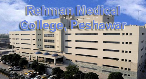 Rehman Medical College NTS Entry Test Result 2015