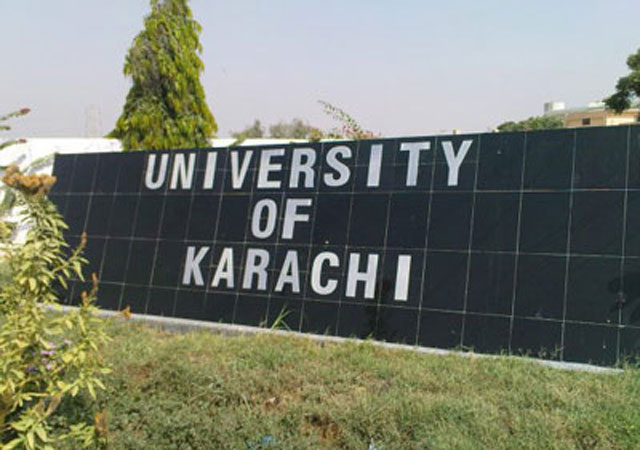 University of Karachi UOK LLB Final Exams Result 2015